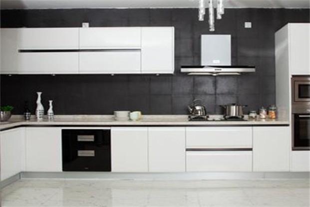 认清成都不锈钢整体橱柜分类 铸造舒适厨房