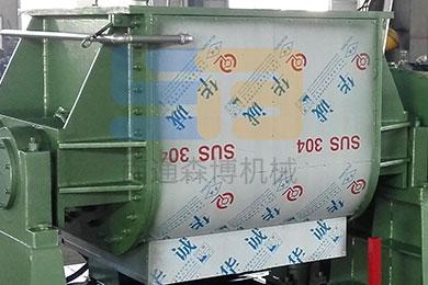 反应釜美缝剂生产设备冷凝器的四大分类