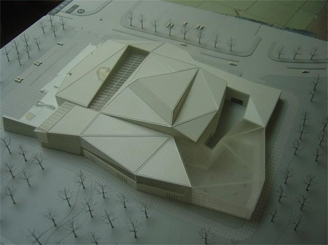投标方案模型9
