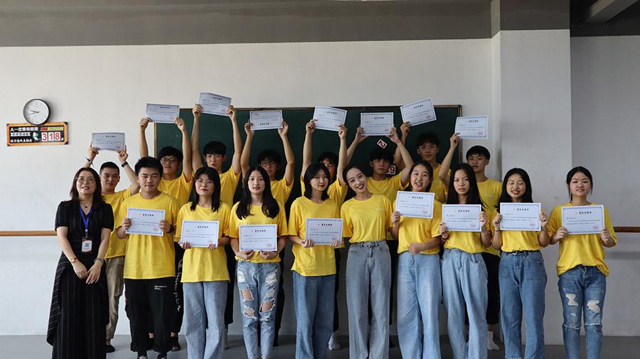 畅谈福州表演艺考专业在朗诵练习时的基本表达小妙招有哪些?