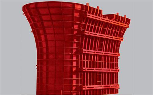 楼梯钢模板工艺原理