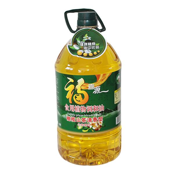 食用油为何分四个等级
