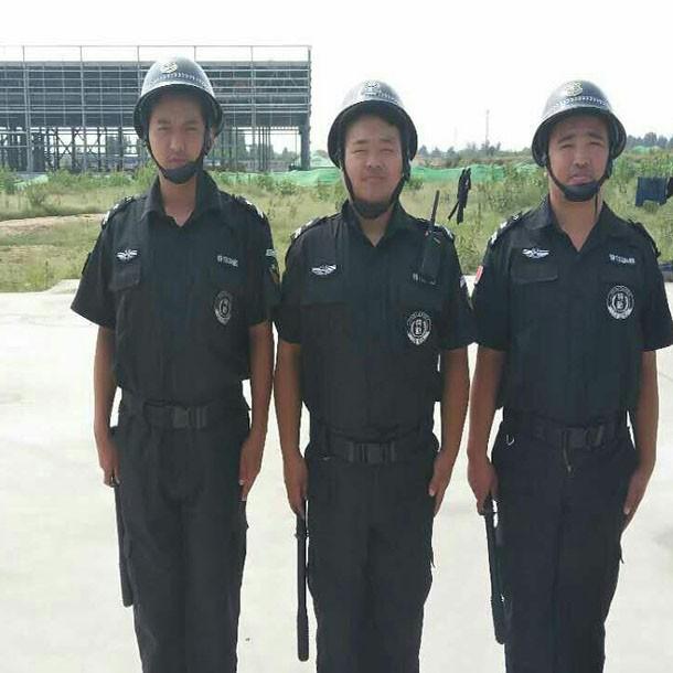 邯郸保安公司:怎样做好保安人员的思想工作