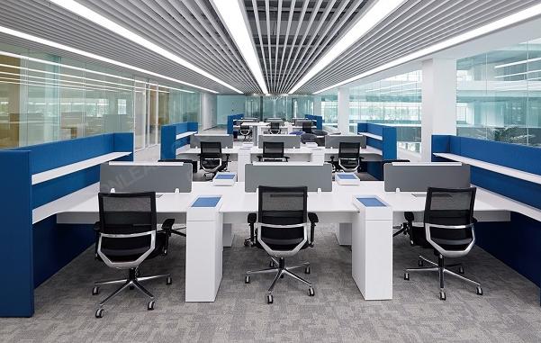 青岛办公家具应如何搭配?