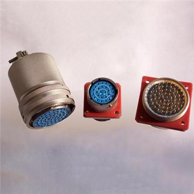 Y11系列圆形电连接器