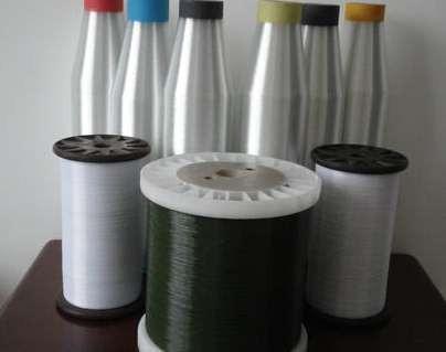 锦纶单丝和涤纶单丝的区别比较
