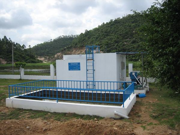 三明市工贸有限公司废水、废气检测