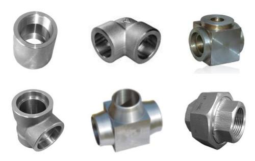 承插焊式管接頭