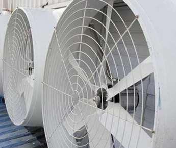 环保通风设备管道防腐的重要性