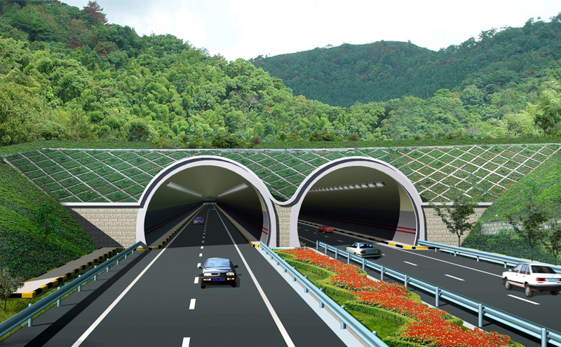 隧道工程专业承包三级