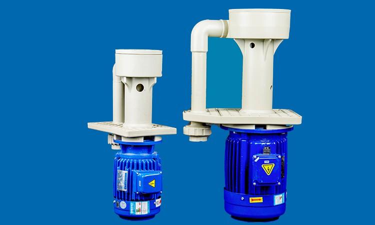 PP立式泵
