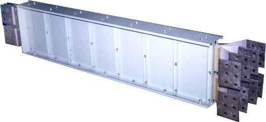 铝合金密集式母线槽