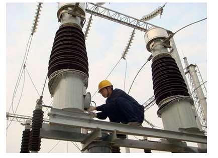 电力安装的控制要点