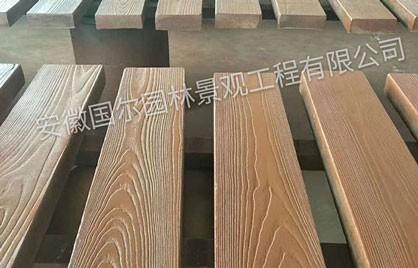 安徽仿木护栏