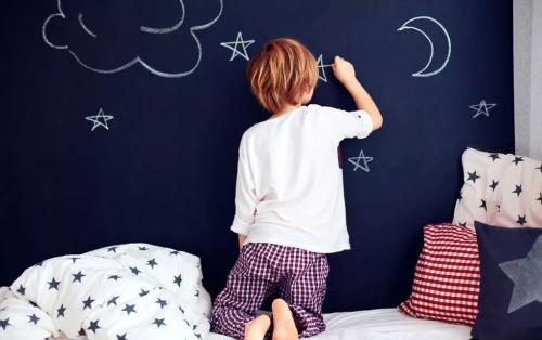 画画是孩子开发智力的第一选择?