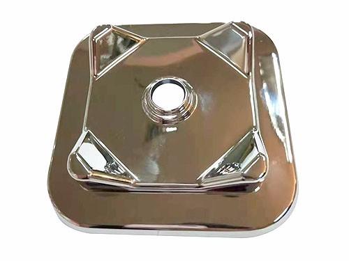 豆浆机四方底座