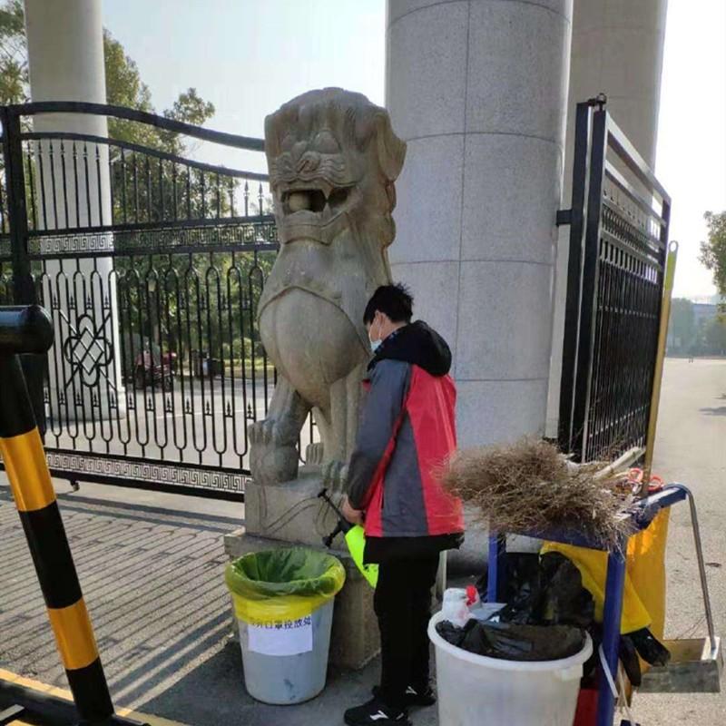 湖南省振球环保科技有限公司的员工在环保科技领域称得上是吃苦耐劳的员工