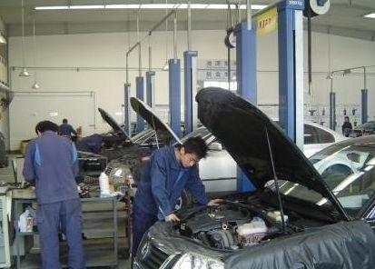 汽车维修培训
