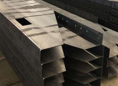 钣金焊接加工新工艺的特点