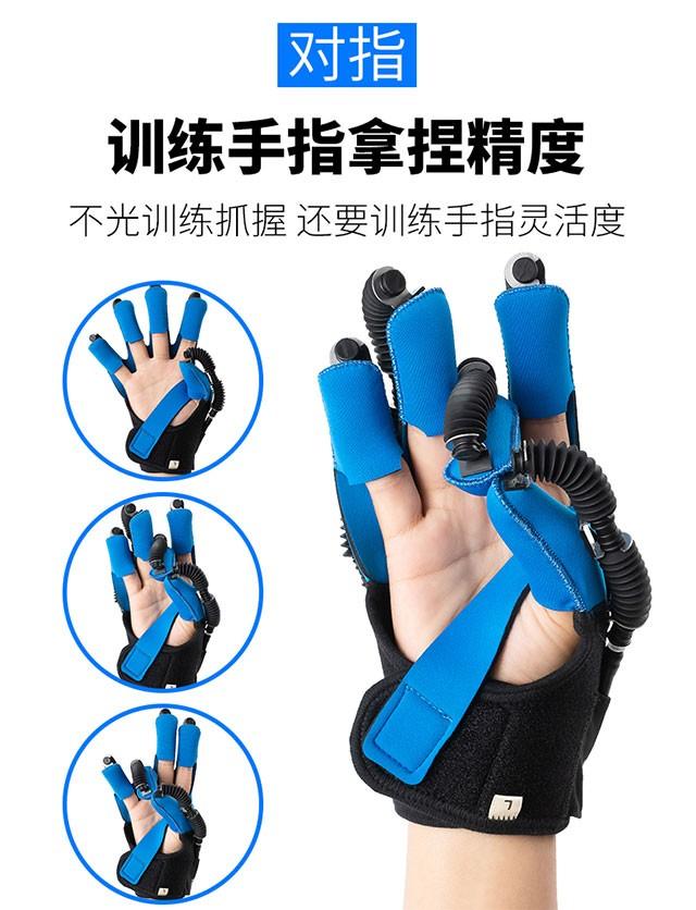 上肢康復機器人適用于哪些患者