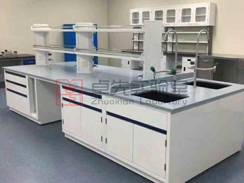 PCR实验室的有关设定