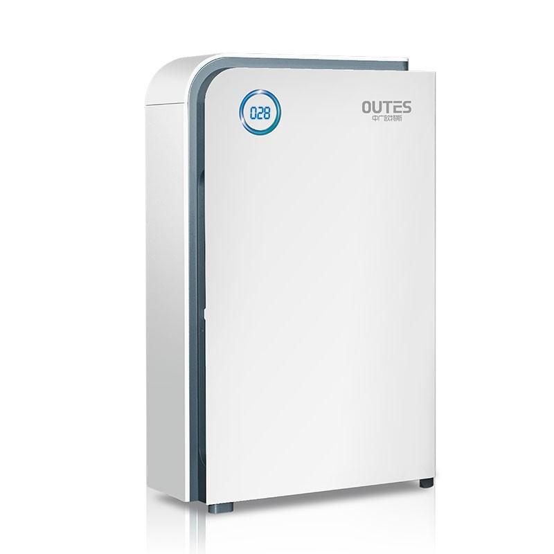家用空气能热水器发生故障的原因有哪些