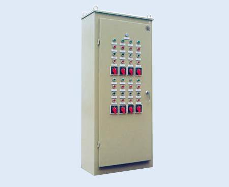 GXL-21系列动力配电箱(柜)
