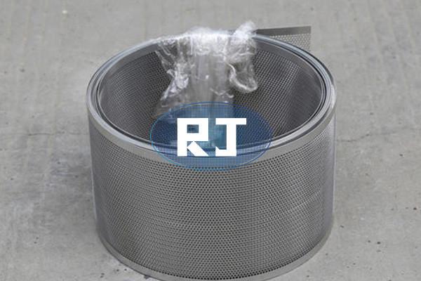 冲孔板厂家解析商场选择的隔音冲孔板是否易燃