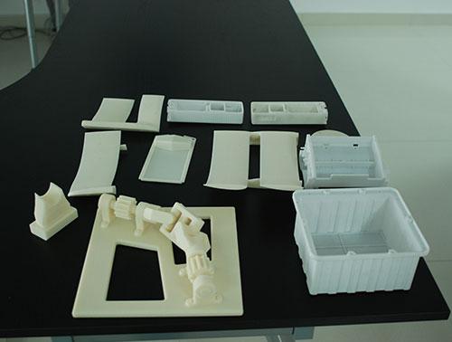 CNC批量加工