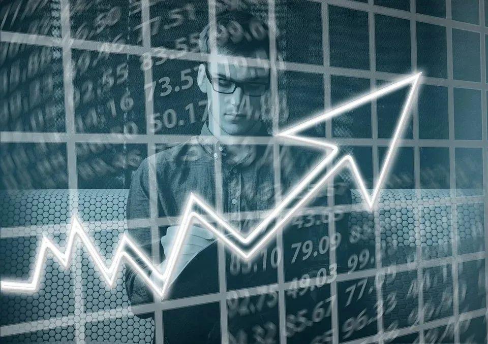 一年暴涨40%!中国经济稳健发展将持续吸引更多外资关注!