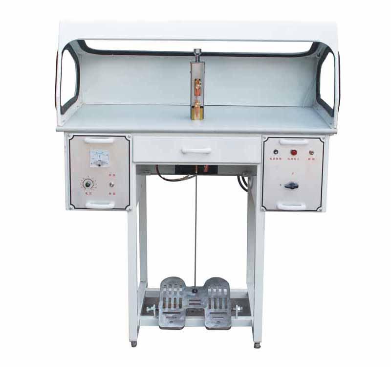 SH-DH-02型储能点焊机
