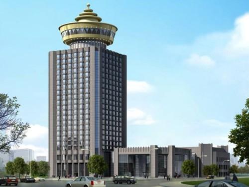 呼市巨华大酒店