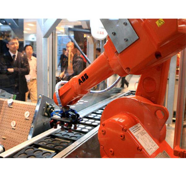 苏州工业机器人实操培训班