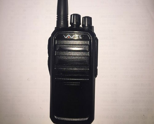 威泰利Q6对讲机
