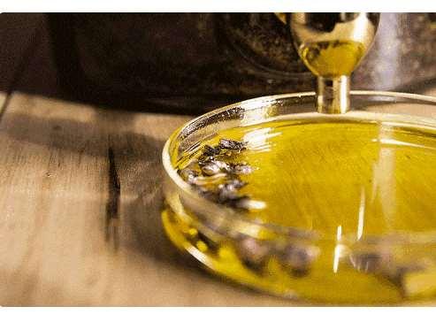 高端食用油品牌对人体是否有好处