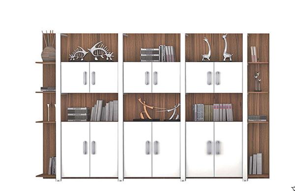 【办公家具】现代办公文件柜