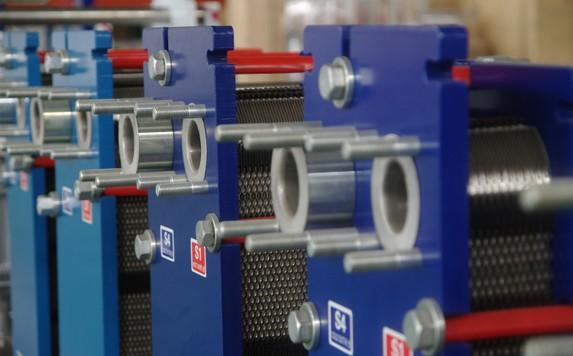 扬中换热器厂家告诉你换热器的结垢清洁特点