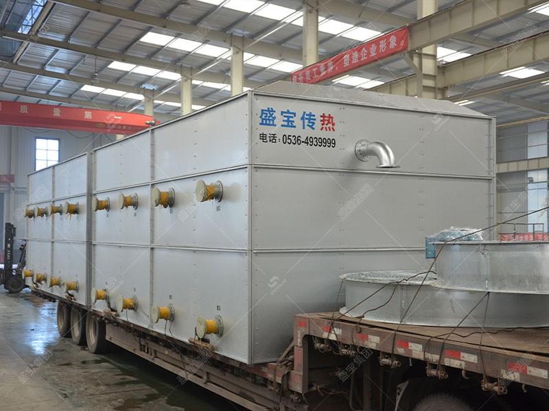 蒸发式冷却器