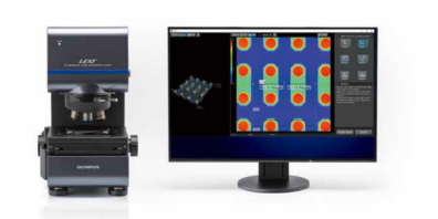 OLS5000激光共焦显微镜