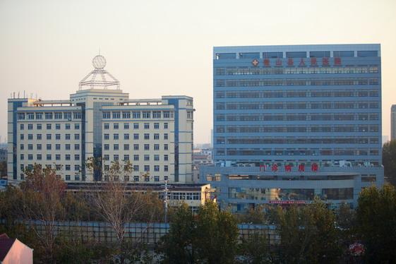 江苏医院办公楼轻质隔墙板施工案例