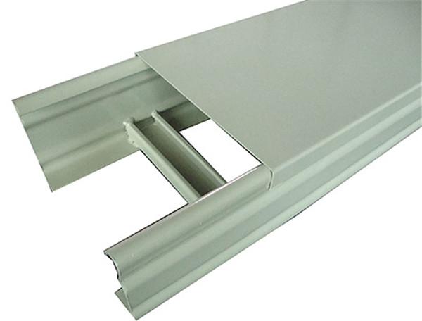 有关于喷塑桥架的安装要求介绍