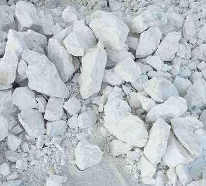 碳酸钙是用途广泛的材料