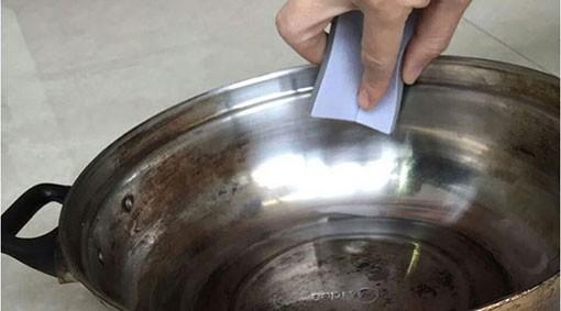 上海海绵砂除锅锈