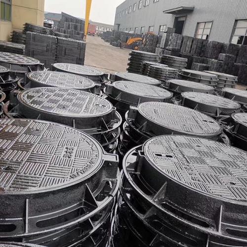 球墨铸铁井盖的生产标准