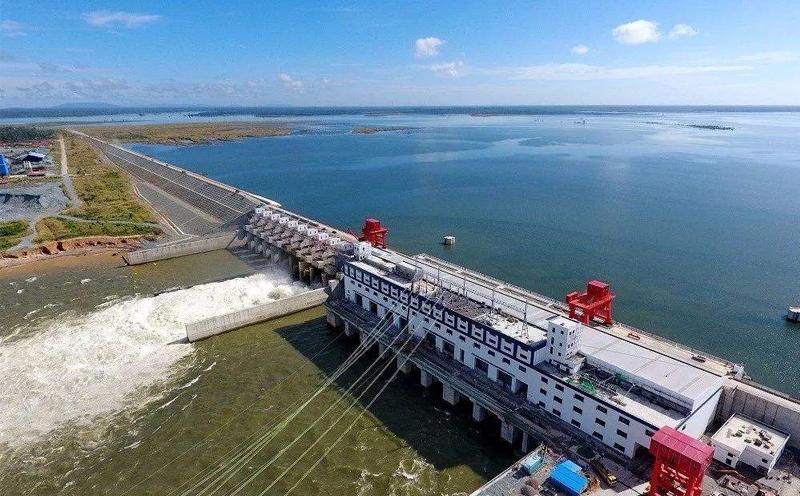 水利水电工程施工测量要求以及注意事项!