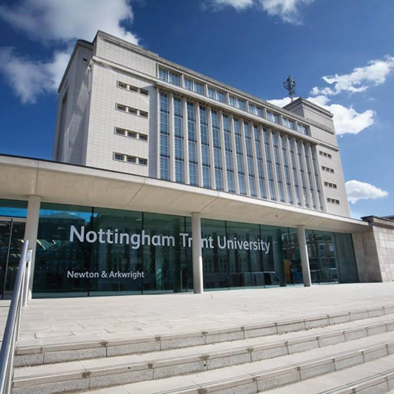 英國諾丁漢大學