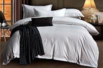 酒店客房布草床上用品设计的流行趋势