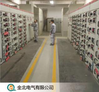 高低压成套设备检修
