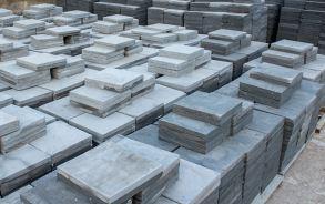 安徽仿古青砖生产原料对其质量的影响