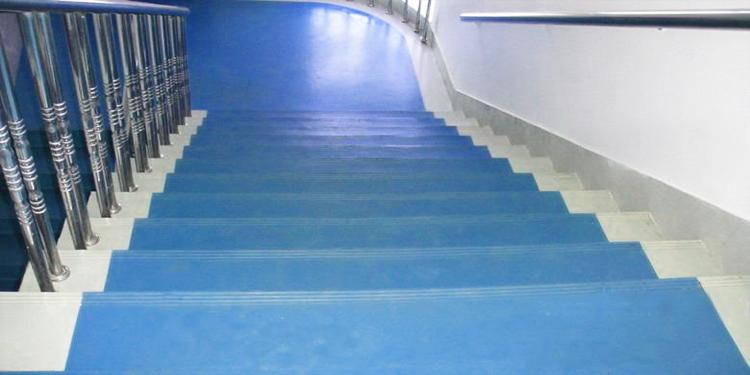 塑胶地板的哪些特点吸引大众逐渐接受